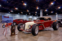 Greybeard Promotions - Rocky Mountain Auto Show
