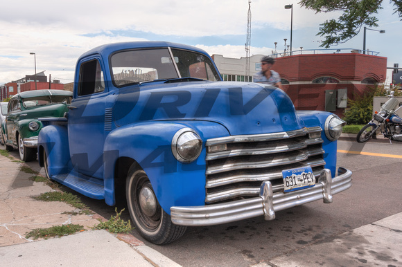 1948-1949 Chevrolet Pickup - Image 1