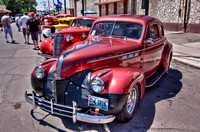 Rocky Mountain Street Rod Nationals
