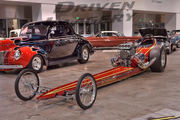 Rocky Mountain Auto >> Driven Imagery Rocky Mountain Auto Show 2013 Spickler